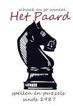 Logo Het Paard