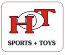 H.O.T. games & toys logo