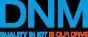 Logo DNM ICT